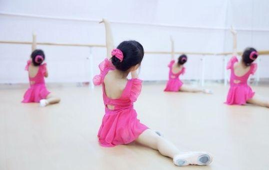 少儿芭蕾舞基本功图_少儿舞蹈基本功动作图大全_少儿舞蹈基本功动作图汇总