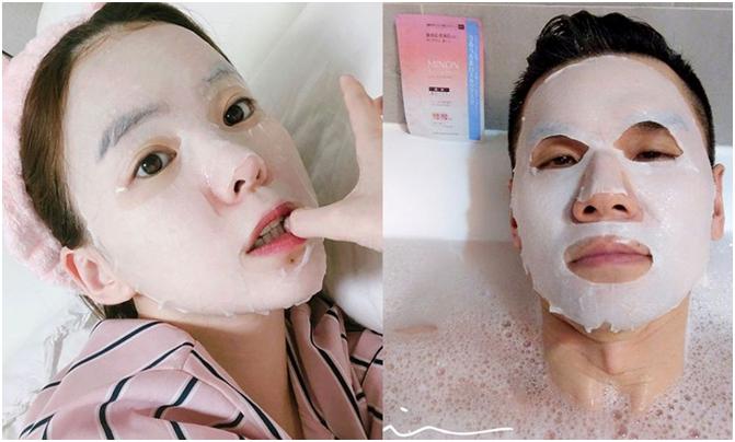女人靓丽网-精彩:台湾彩妆专家Kevin老师实测8款网红面膜!是真的好用还是名过於实?!
