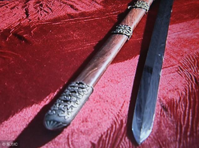 剑与剑鞘的原理_剑与剑鞘