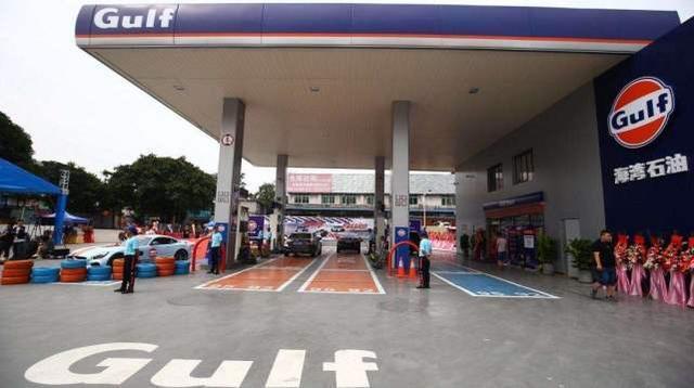 首个外资加油站落地,能否让国内油价降下来?