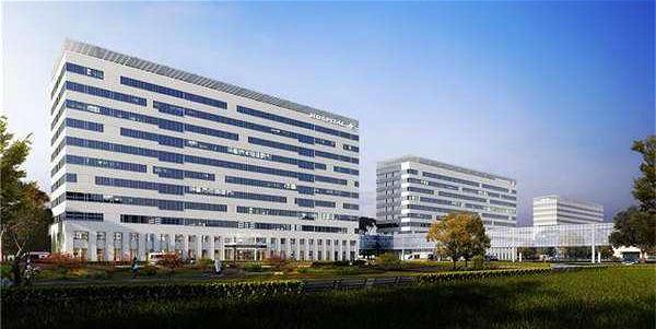 北京天壇醫院新院區將于10月6日試開診