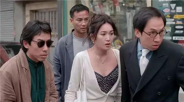 不看到最后不知道结局的五部香港电影