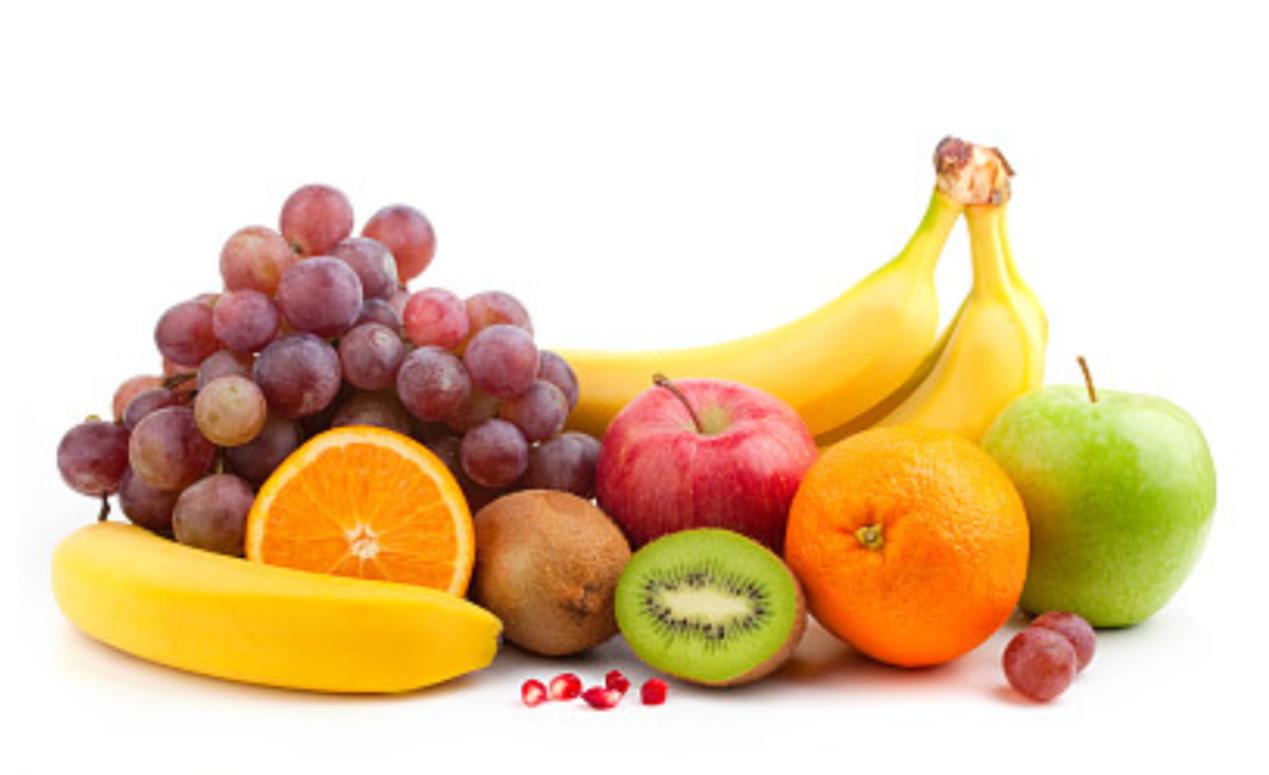 好吃的水果被定量化,拉开了水果供应链变革的序幕