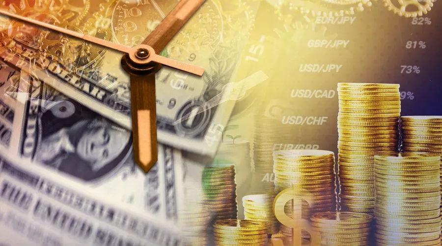坤鹏论:货币的本质是信心建国初期咱们的金融战力连老外都跪了-自媒体|坤鹏论