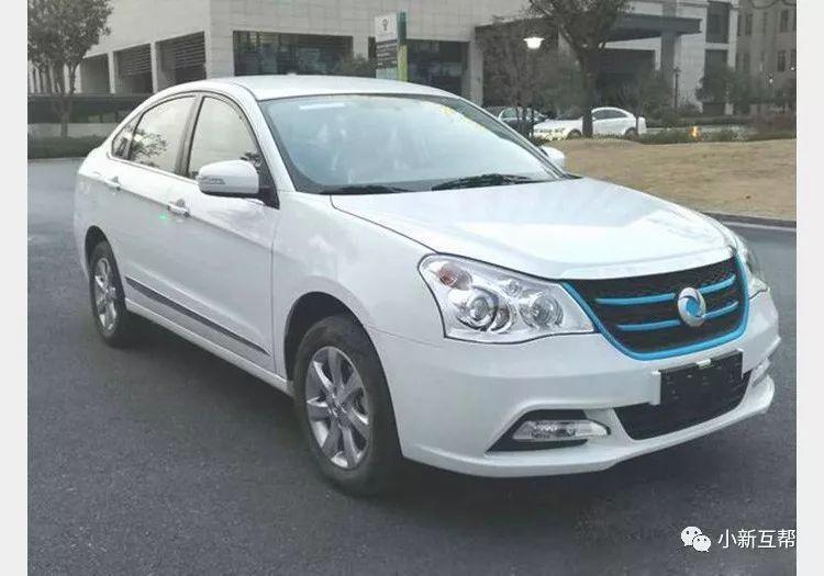 东风俊峰E17上市,补贴后价格15.45万
