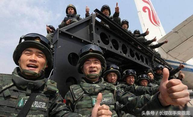 中国最强���.�a�9a�_中国最强特种部队,你喜欢哪一支