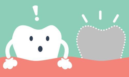 假期雖好,但牙齒意外受傷怎么辦?