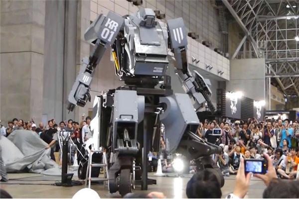 OSA李彦宏表示,人工智能在取代部分就业,也会创造新的就业机会