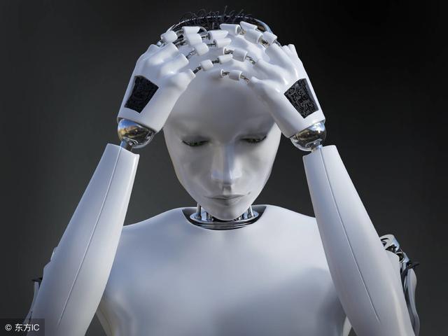 OSA对待人工智能,取代就业机会的担心,我们只需了解人性即可