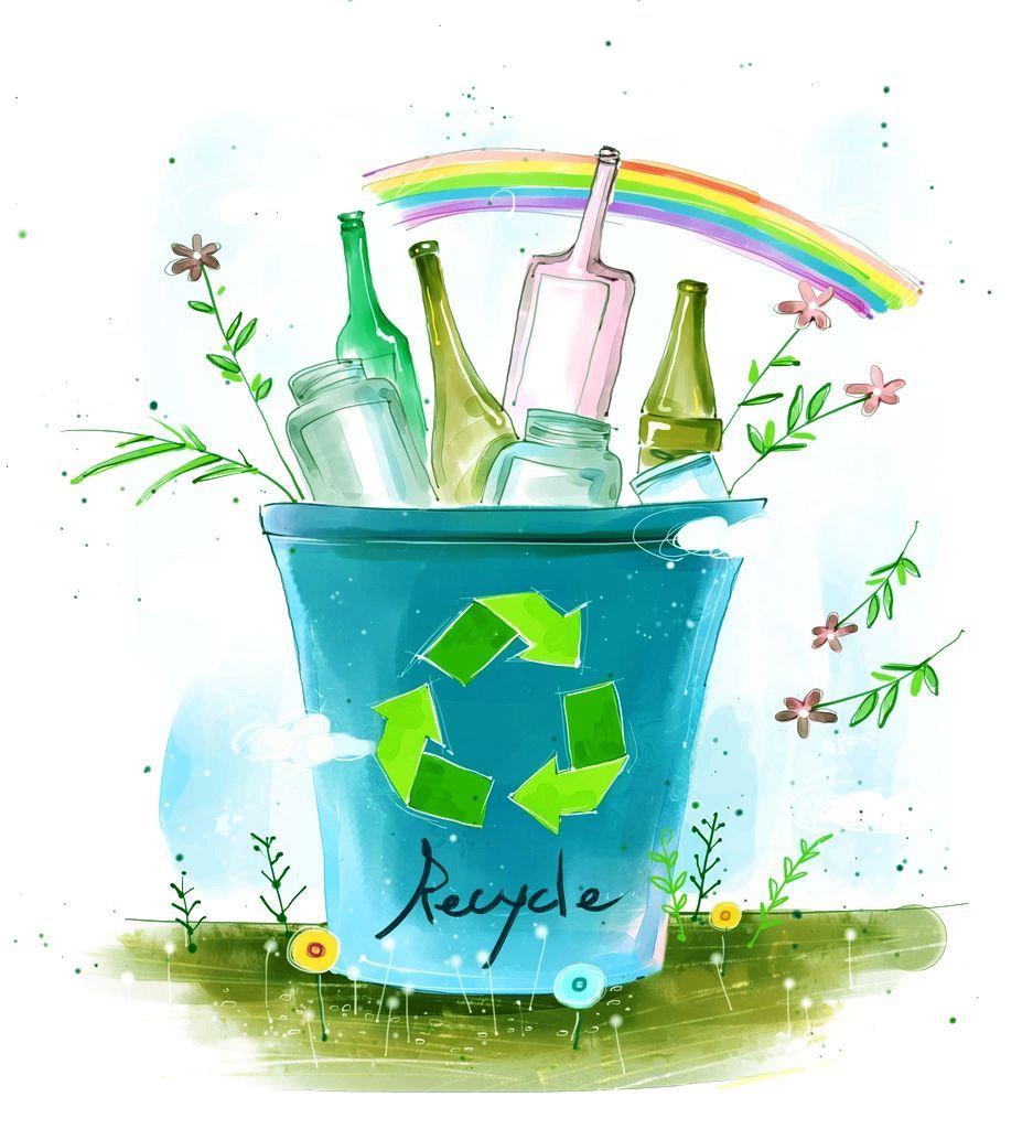 废品回收的另一个名字——静脉产业。
