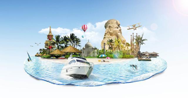 中国兵马俑,迪拜棕榈岛,越南下龙湾!网友:是个景点就叫世界第八大奇迹?