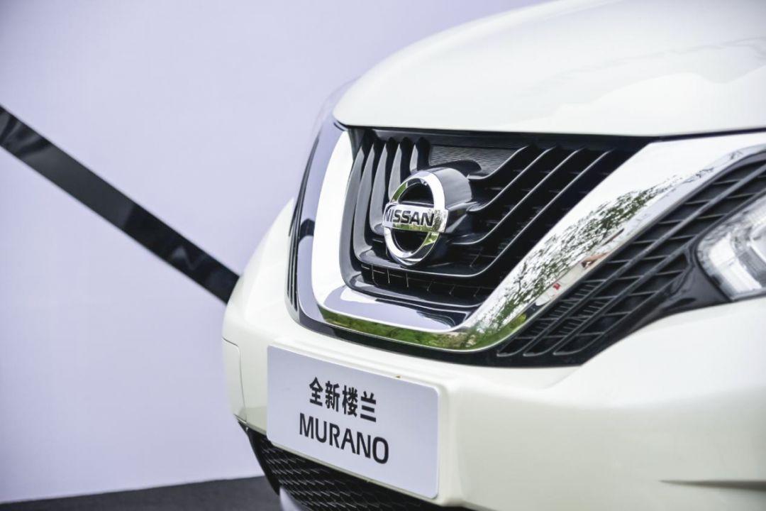 新车   SUV市场巨变 2019款日产楼兰为什么能突出重围   Y车评