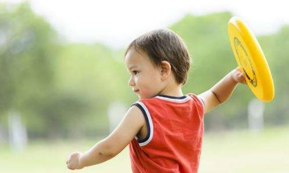 寶寶有6個表現,說明是情商小高手,你家寶寶占幾個?