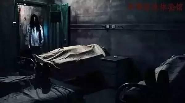藤木病院_超恐怖真人秀主题鬼屋\