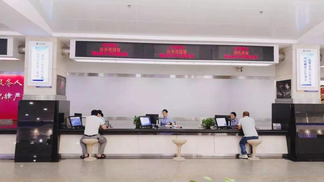 异地驾考,在广东用身份证就可以报名了!