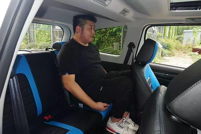 出行旅游好选择莫干山试驾开瑞K60EV_11选5技巧 稳赚