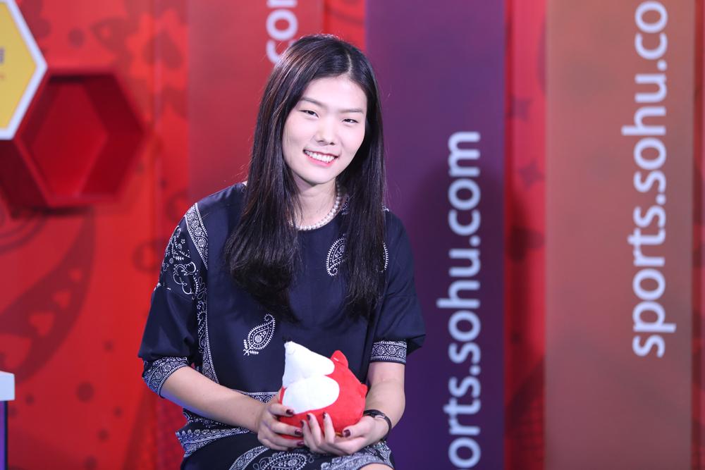 双色球130 创sports营销经:专访拉加代尔体育大中华区副总裁李莹