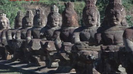 考古队曾冒险闯入湖南省700年的禁地 却不料又发现一世界奇迹!
