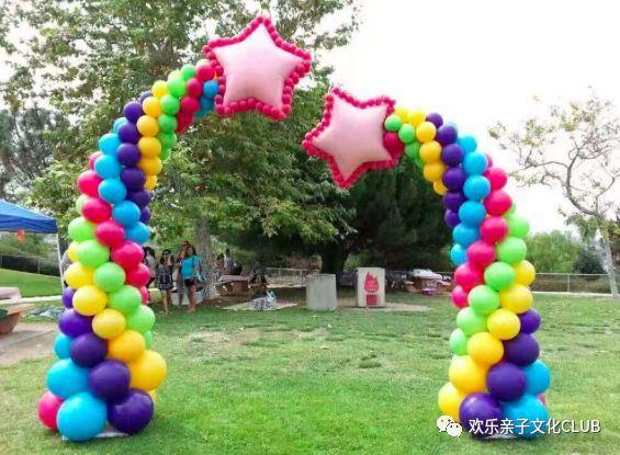 气球装饰 布置 求婚篇