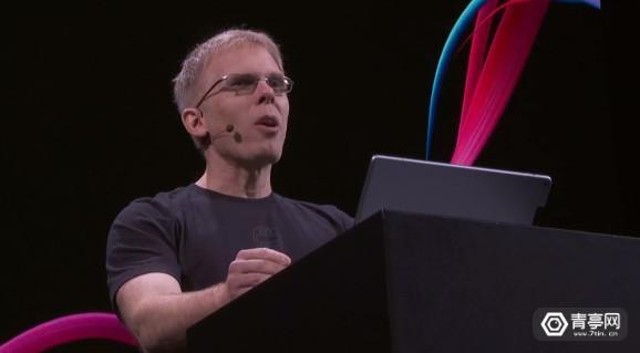 John Carmack:Quest与Switch同为便携游戏设备,或成