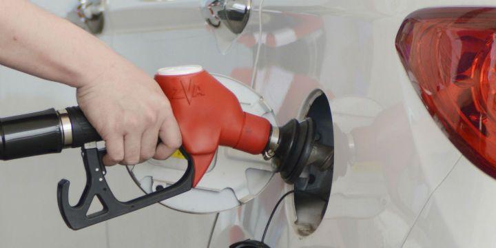 还记得4年前的油价吗?原油价格正在冲击100美元高位