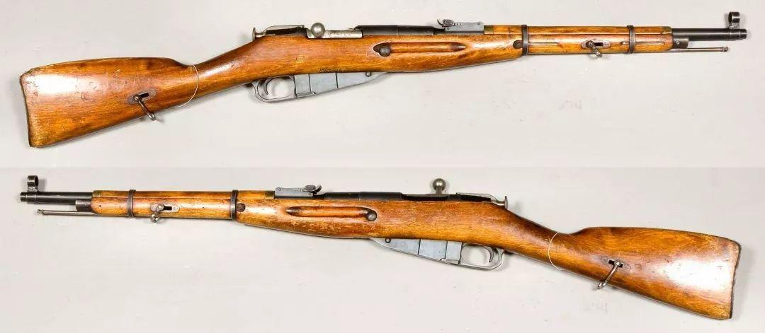 加德兰步枪图片_苏联战机是怎样炼成的……等等,它是木头的?_搜狐军事_搜狐网