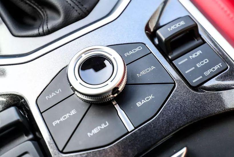 瞄准年轻化长城全新紧凑级SUV哈弗F510万整起售