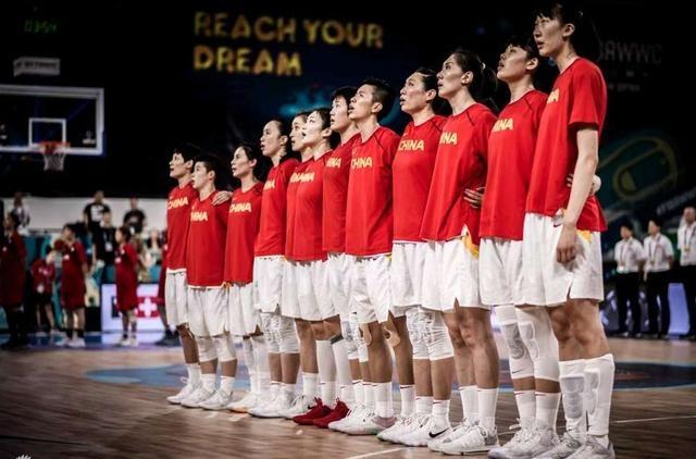 邓超加入中国女篮遭众将无情拒绝 热点 热图12
