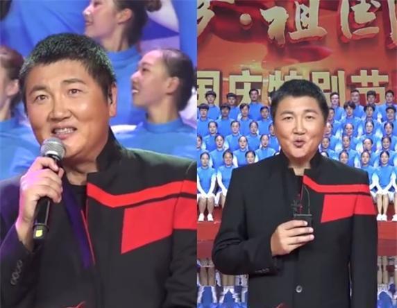 """1国庆节,为庆祝2018国庆节,""""中国梦·祖国颂""""2018国庆特别节目正在"""