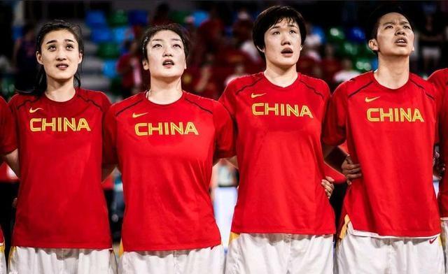 邓超加入中国女篮遭众将无情拒绝 热点 热图2