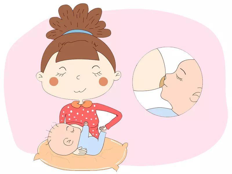 """孩子月齡不同,斷奶方式有很大區別,最怕""""一刀切""""!"""