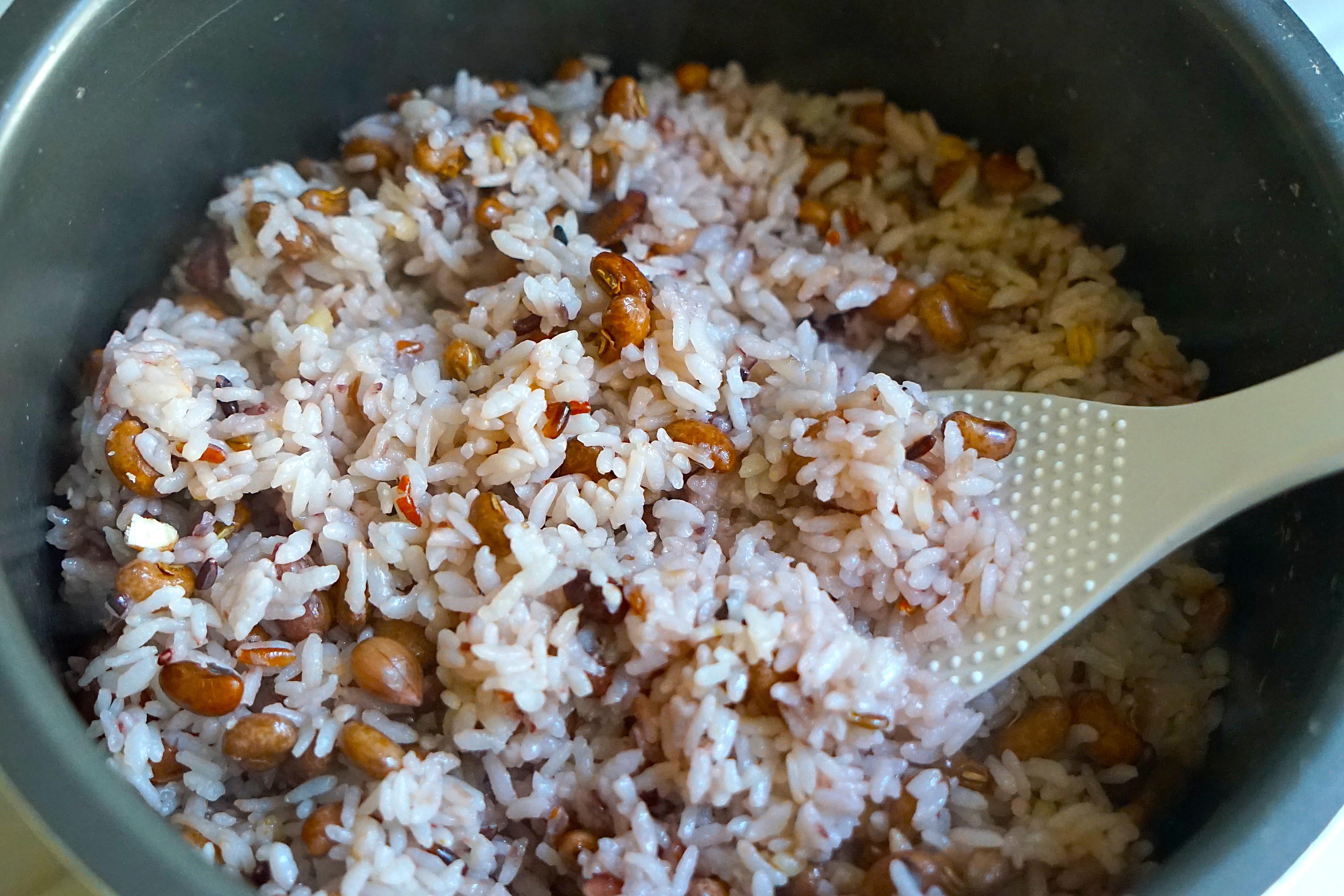 煮米饭别忘加点它既美补肾壮阳3个秘方味还可以增加食欲秋分常吃