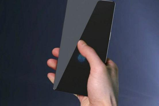 三星计划推出带有显示指纹扫描仪的Galaxy S10 屏下指纹解锁