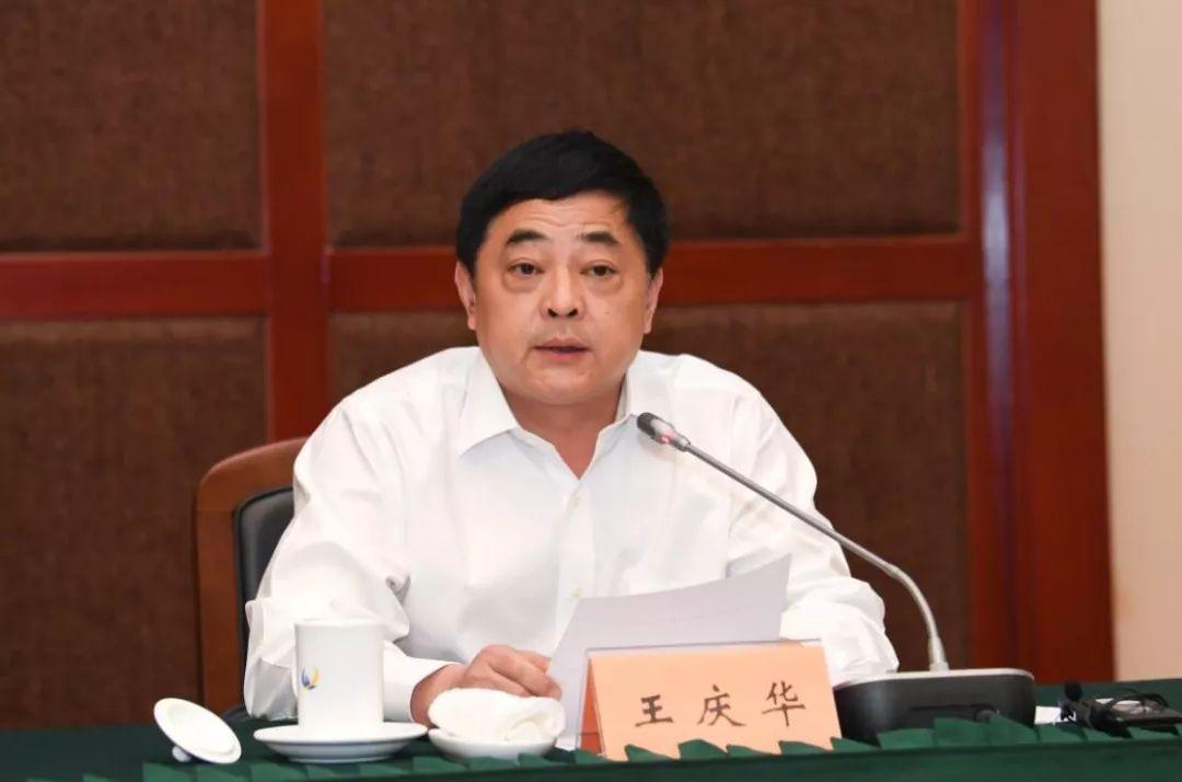 王庆华任吴江区委书记,吴江经济技术开发区党工委书记