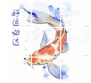 转发祈求好运的图片 最近 还出现了杨超越的锦鲤表情包 听说只要一图片