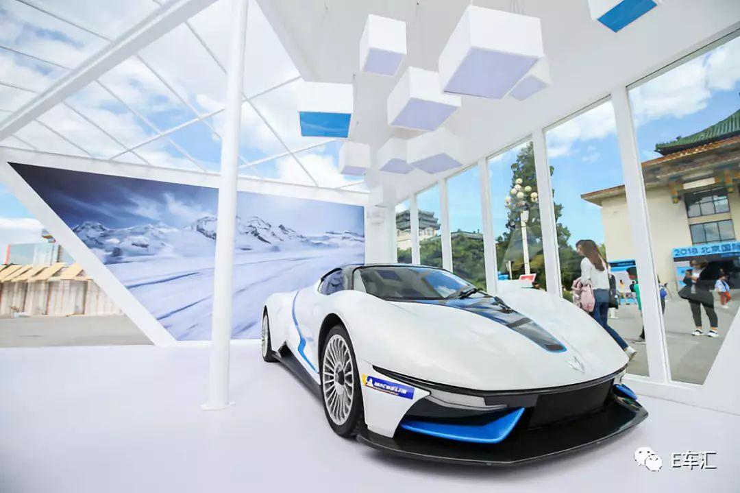 北汽新能源郑刚:做中国最好的纯电动汽车挑战特斯拉