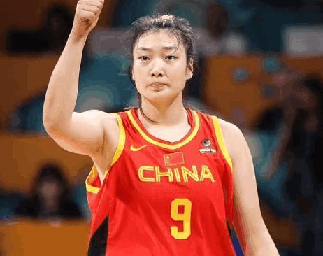 女篮世界杯中国队逆转加拿大将争夺第五!许利民有了最大收获