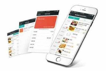 餐饮业开发微信小程序的优势