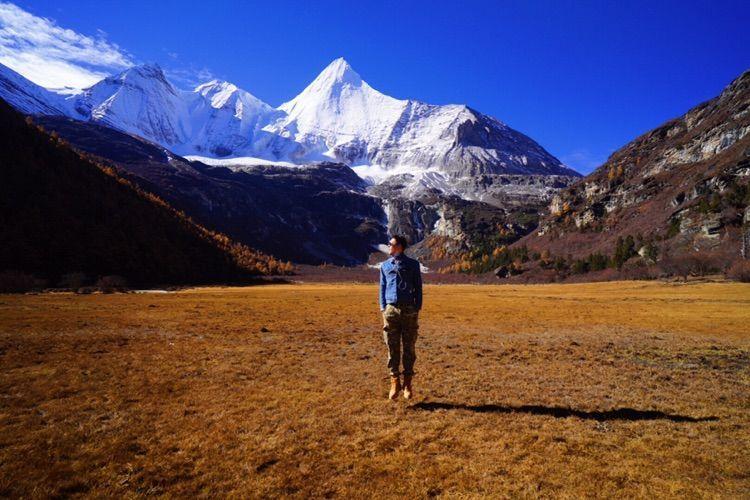 10月去稻城亚丁穿什么衣服 川藏线旅游攻略 第2张