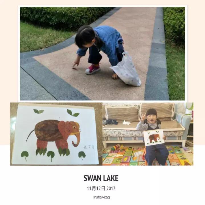 扔垃圾的小孩图片手绘
