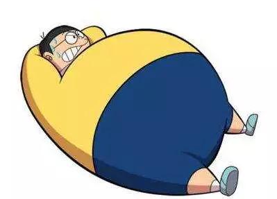 中国肥胖儿童越来越多 :饮食习惯不合理 课业负担太重图片