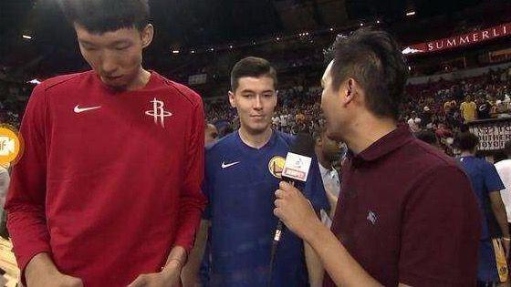 为何总说姚明了不起?23岁在NBA砍41+16,整个亚洲再难