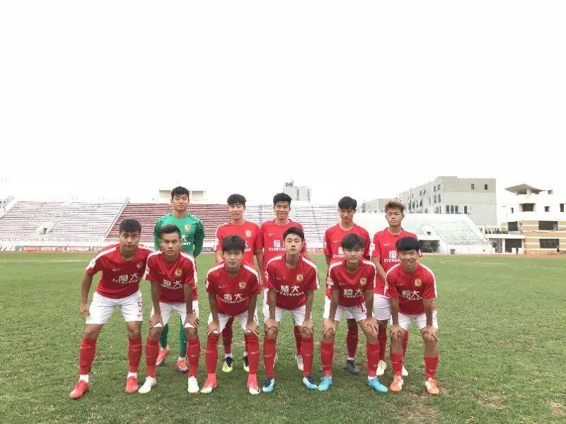 【青超】U19双线连克对手,高歌猛进