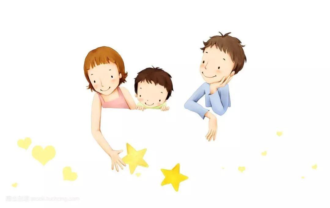 """父母会""""装"""",是孩子成长的正道   荐读"""