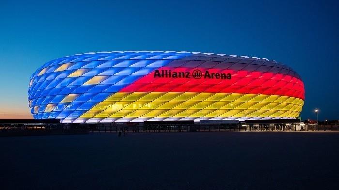 狂拽炫酷吊炸天!2024年德国欧洲杯十座球场巡礼