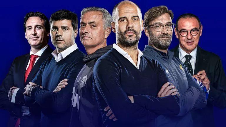 穆里尼奥与博格巴起冲突在英超,你甚至可以跟4大名帅学管理!