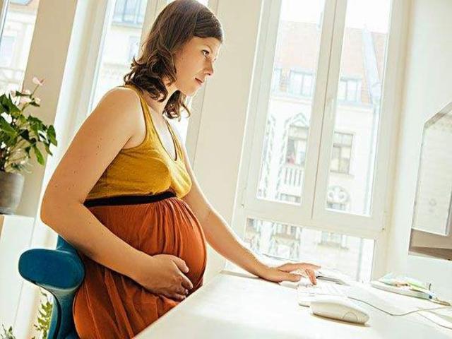 准妈妈做好这5件事,可以帮助预防早产的发生,准妈妈要注意