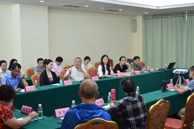 公益健康服务研讨会在武汉举行