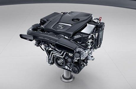 35万起豪华中型SUV运动还是经济?奔驰GLC和英菲尼迪QX50怎么选