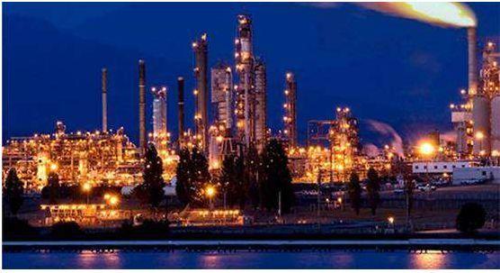 油价上涨,炼化企业如何在新形势下抢占中联数据至尊麒麟超炫商业版先机